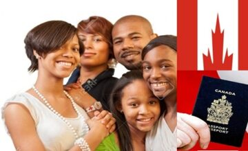Family Immigration to Canada
