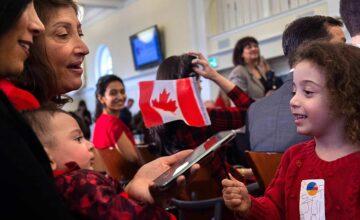 Does Australian Need Visa For Canada?